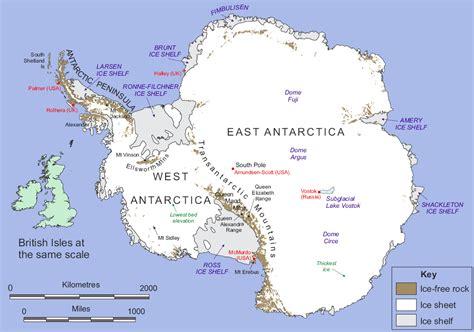 closer    antarctica fresh air