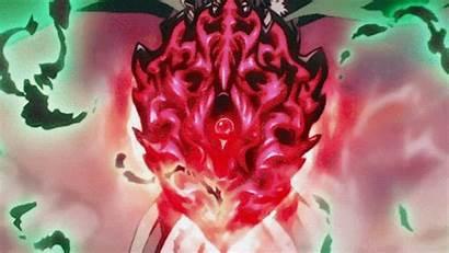 Curse Wrath Shield Anime
