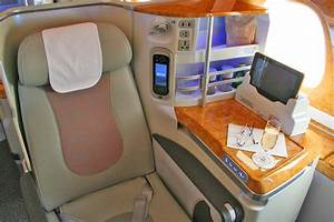 TheTravelPro: Emirates' First and Business Class: The ...