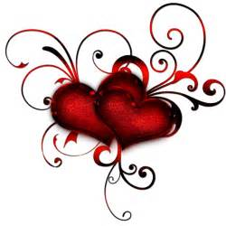 Heart Clip Art with Transparent Background