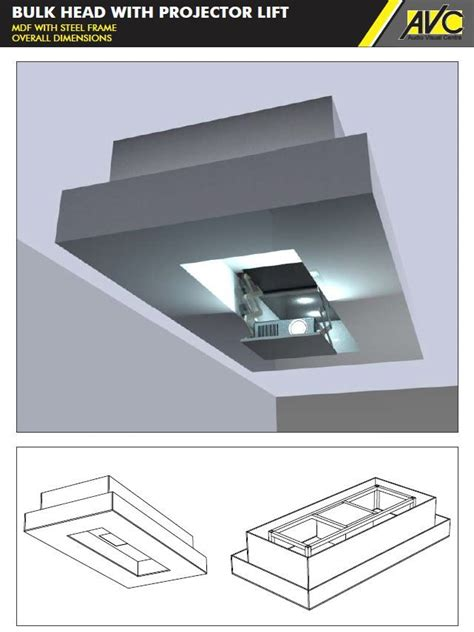 Ceiling Projector Mount Motorized by Projector Lift Projector Motorized Ceiling Mount