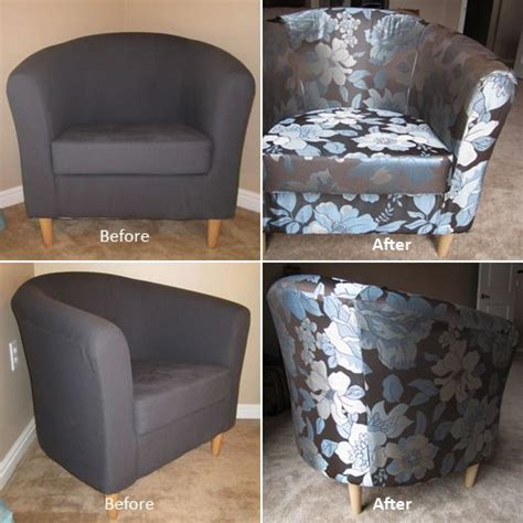 Reupholster Sofa Chair by Crafts How To Reupholster A Chair Creatinghome