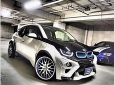 BMW i3 ´Tunning´ por Everyn Garage Tu Taller MecánicoTu