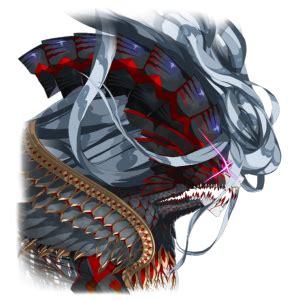 tiamat  star beast ii enemy servant grand order wiki