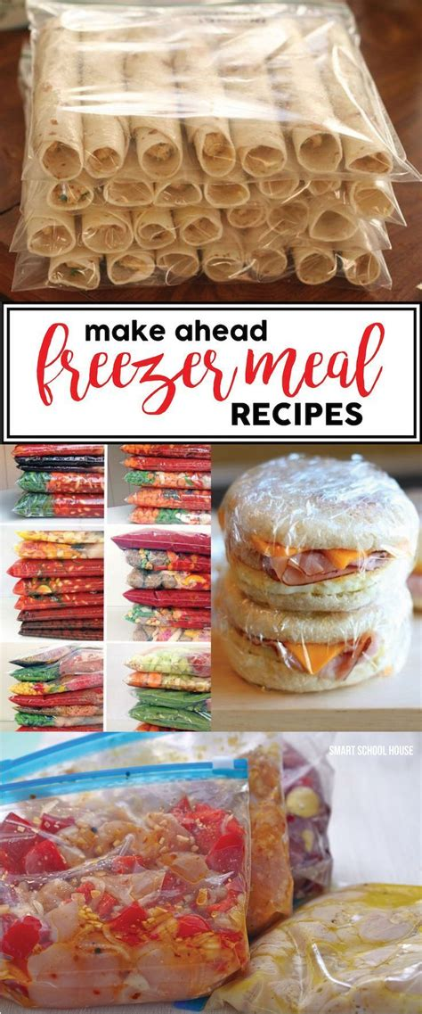 freeze ahead canapes recipes 1000 ideas about ahead freezer meals on