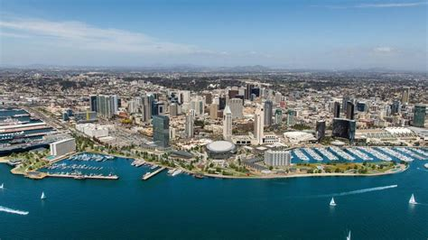 Seaport Village Makeover Hotels Towers Beaches More