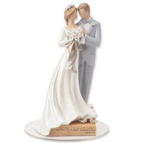 Legacy Of Love Wedding Cake Topper Figurine Wedding