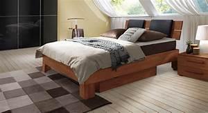 Hülsta Betten Mit Bettkasten : boxspringbett mit massivem holzrahmen port louis ~ Bigdaddyawards.com Haus und Dekorationen