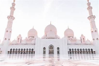 Zayed Mosque Sheikh Clipart Visiting Know Need