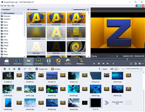 Avs Video Editor  Easy Video Editing Software For Windows