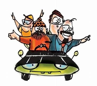 Carpool Clipart Cartoon Pool Clip Library Cliparts