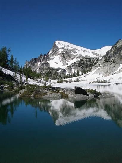 Annapurna Lake Rune Wikipedia Enchantments Plateau Lost
