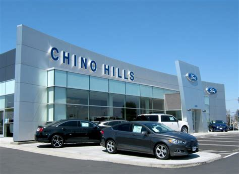 Used Vehicle Inventory Ontario Ca Ford Dealer Serving