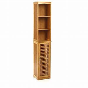 la redoute petit meuble de rangement good ikea rangement With petit meuble salle de bain chez but
