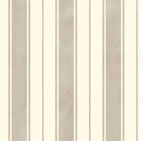 fine decor wentworth stripe wallpaper black grey cream