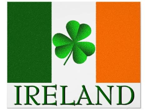ireland colors st s day special featuring foy vance flag