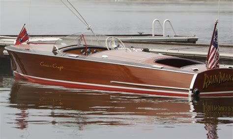 Chris Craft Wooden Boats by Classic Wood Boat For Sale Chris Craft Racing Runabout