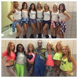 90s outfits | 90s theme hen party | Pinterest | Party ...