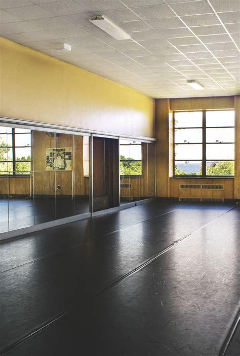 Dance Studio   Facilities Services