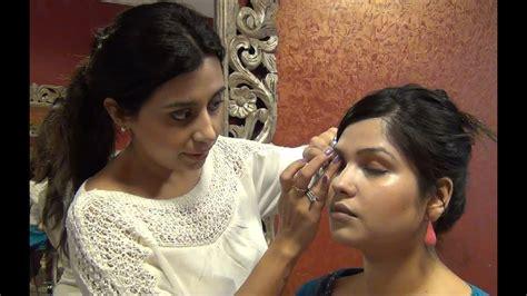 summer makeup tutorial  indian skin tone youtube