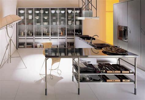 kitchen design workshop fuoko c by driade stylepark 1410