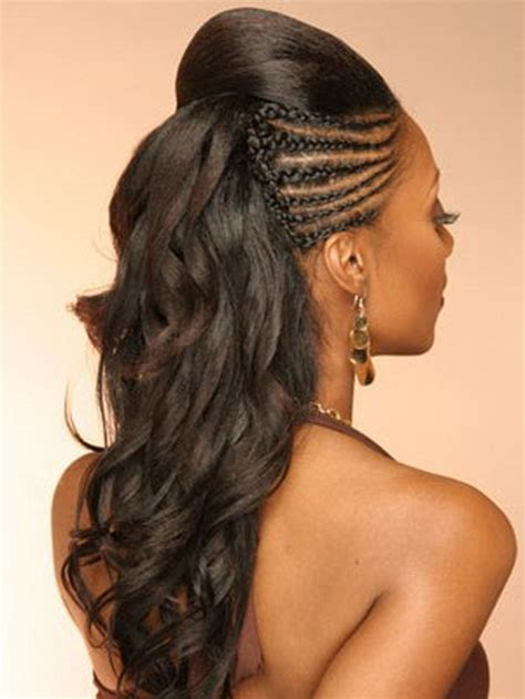2014 Hairstyles For Black Hair by Black Hairstyles For The