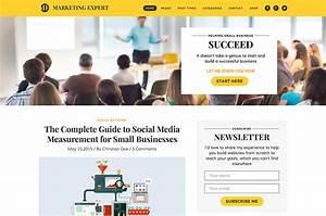 Top 20 WordPress Affiliate Marketing Themes 2019 Colorlib