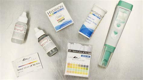 ph test handmade soap properly    matters modern soapmaking