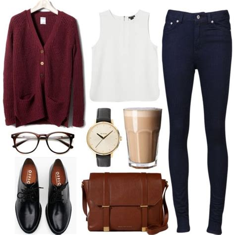 ways  dress   real hipster girl  fall  fashiongumcom