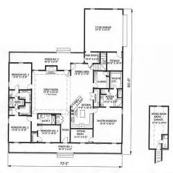 country kitchen floor plans single floor house plans country kitchen unique house plans