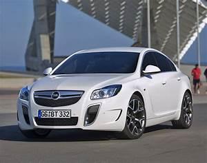 Opel Insignia Opc : 2010 opel insignia opc ~ New.letsfixerimages.club Revue des Voitures