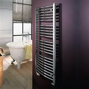 seche serviettes radiateur seche serviette electrique With porte d entrée alu avec taille seche serviette salle de bain