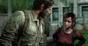 The Last Of Us Part 2 U2019s Creators Said Ellie Is The Only
