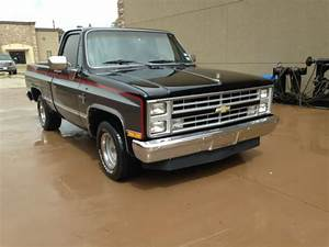 1986 Chevy Silverado C10 For Sale In Spring  Texas  United States For Sale  Photos  Technical