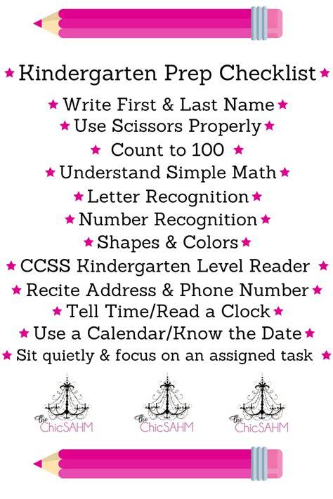 5 signs of kindergarten preparedness 967 | 0001