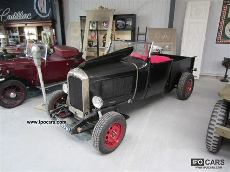 1928 Citroen B12 Hotrod Aktieprijs  Car Photo And Specs