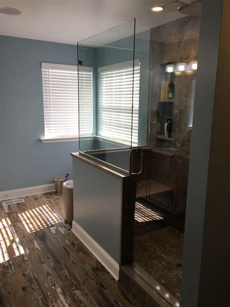 middletown de bathroom remodel american craftsmen llc