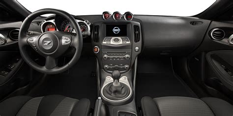 nissan 370z interior 2018 nissan 370z price specs interior exterior