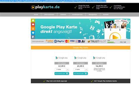 play store aufladen play guthaben kaufen und aufladen chip