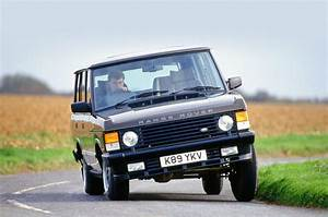 Used Car Buying Guide  Land Rover At 70 Special