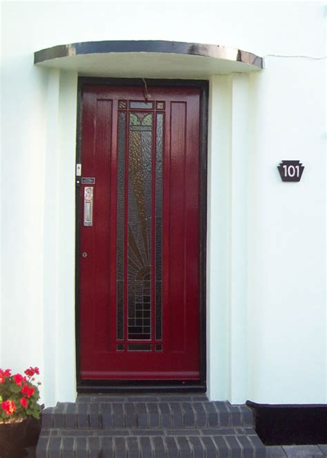 deco front door work we done 020 8249 0749 kent