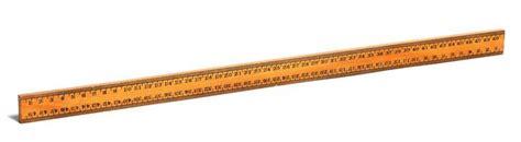 Half Meter Stick | United Scientific Supplies