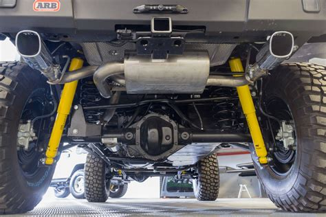 rear track bar  flat ramifications jeep wrangler forum