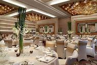 Westin Hotel Banquet Hall