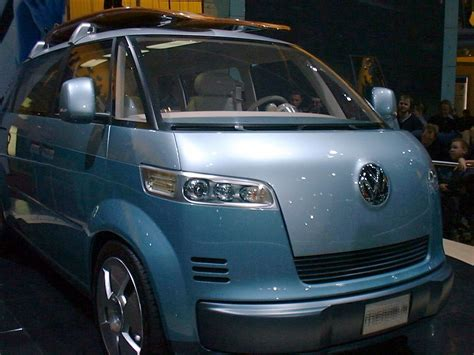 Why Vw Will Not Bring Back A Van In The U.s., At Least