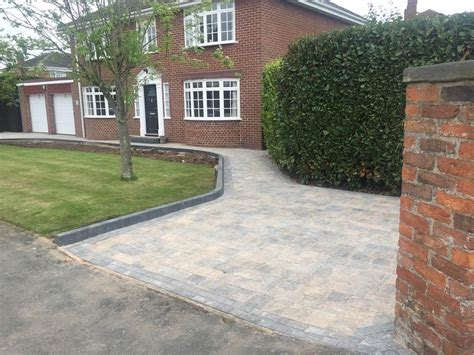 pictures of driveways tarmac block paving hull resin drives driveways patios resin bound hull beverley york