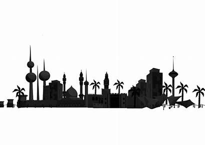 Kuwait Vector Deviantart Masjid الكويت رسم Title