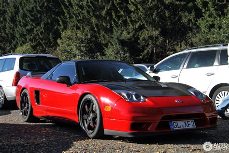 acura nsx r 2002 2005 21 may 2013 autogespot