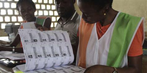 bureau veritas cote d ivoire le parti démocratique de côte d ivoire à qui perd gagne