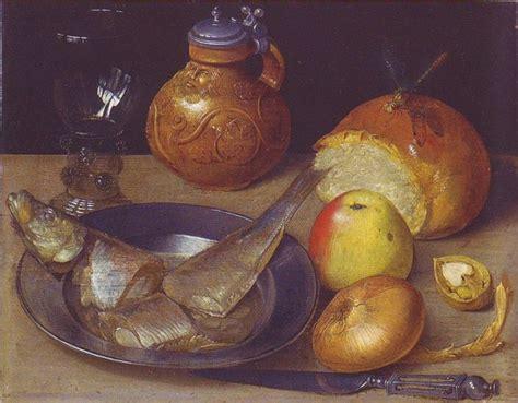 17th century cuisine food in sicily medievalists